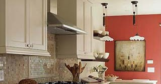 Sense And Simplicity 17 Ways To Add Colour To A White Kitchen