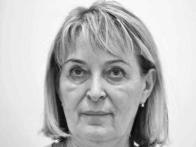 Ľudia P52 - Růžena Odehnalová