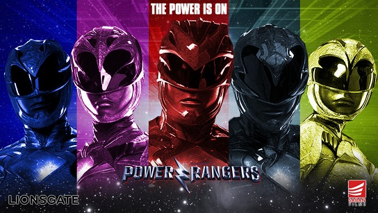 Power Rangers Full Movie Download