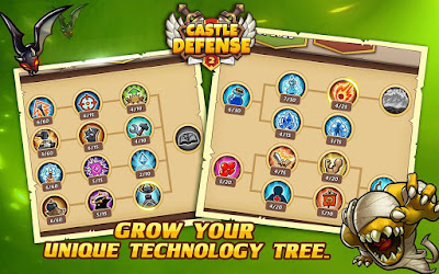 Castle Defense 2 Apk v3.1.0 (Mod Money)