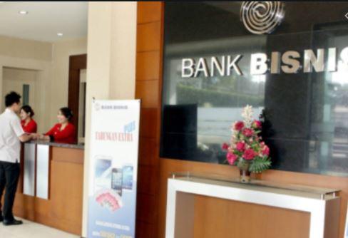 Alamat Lengkap dan Nomor Telepon Kantor Bank Bisnis Internasional di Bandung