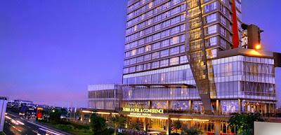 Hotel Murah Gading Serpong Bintang 4, Tangerang Banteng