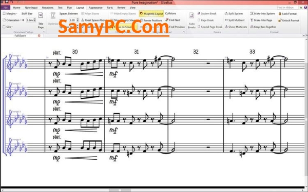 Avid Sibelius Ultimate Free Download Full Latest Version