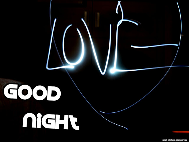 Good night images love