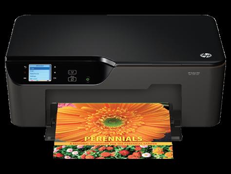 принтер hp deskjet ink advantage 3525 драйвер