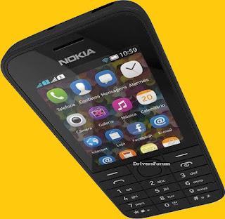 Nokia 207 USB Driver