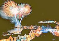 , Five Reasons to Attend a Professional Fireworks Display this Bonfire Night
