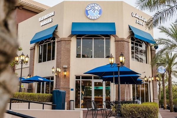 مطعم اليفيشن برجر الكويت | المنيو وارقام التواصل لجميع الفروع