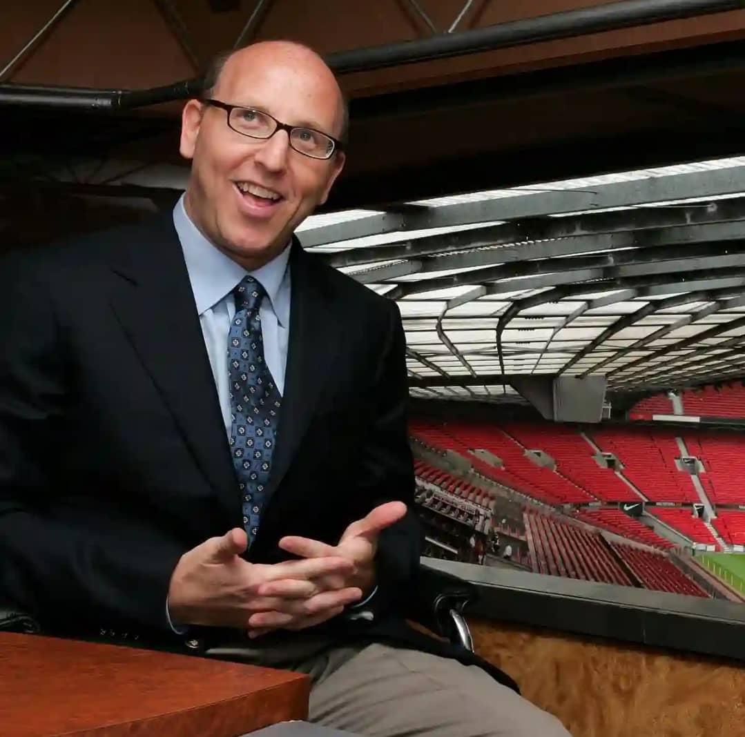 Manchester United Owner Joel Glazer Delaying Jadon Sancho Deal