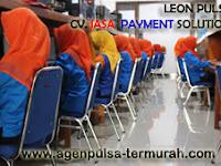 Leon Pulsa Server Pulsa Terpercaya Sejak 21 November 2013