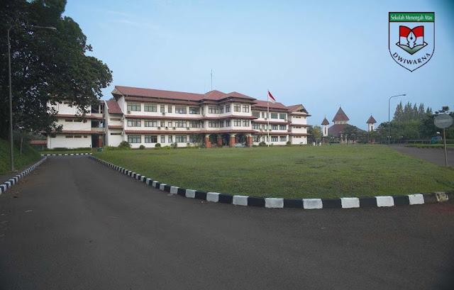 Program Kesiswaan Boarding School Terbaik SMA Dwiwarna
