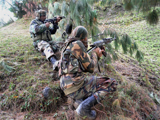 one-soldier-s-martyr-in-police-and-naxal-encounter
