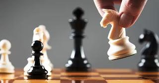International Chess Day 2021: 20 July