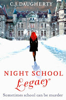 Resultado de imagen para night school saga