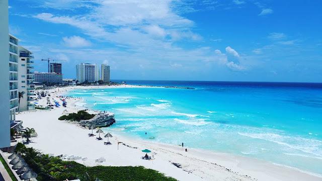 Cancún pide paz; Carta al Sr. Gobernador