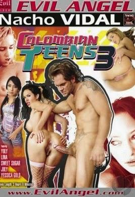 Colombian Teens 3