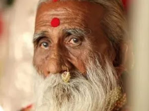 Prahlad Jani 'who survived without food, water'