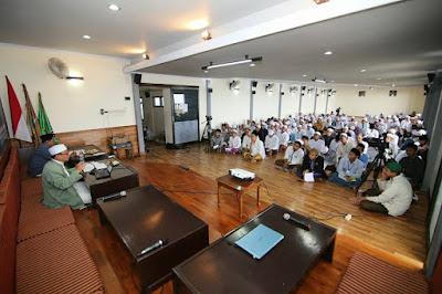 Madrasah Mafahim, Sekolah Untuk Para Kader Ahlussunnah Waljama'ah