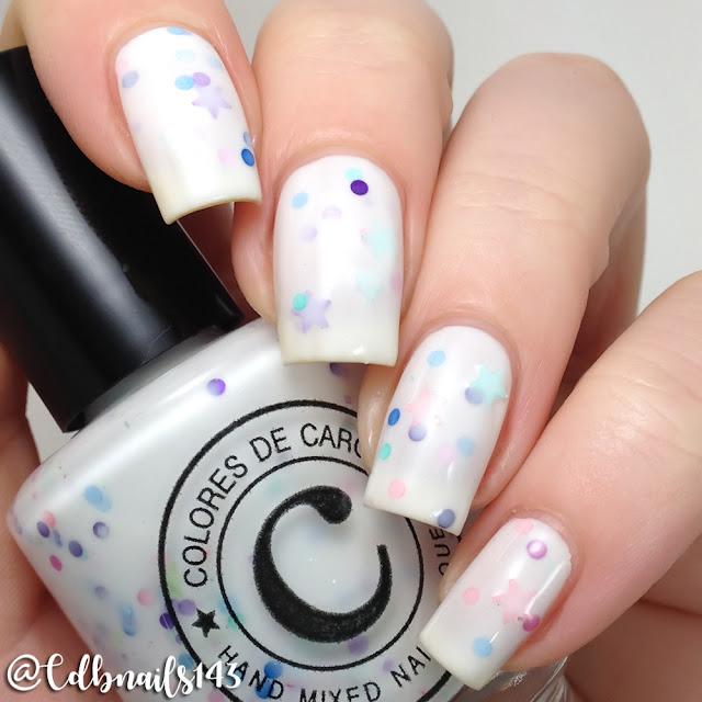 Colores De Carol-Lily
