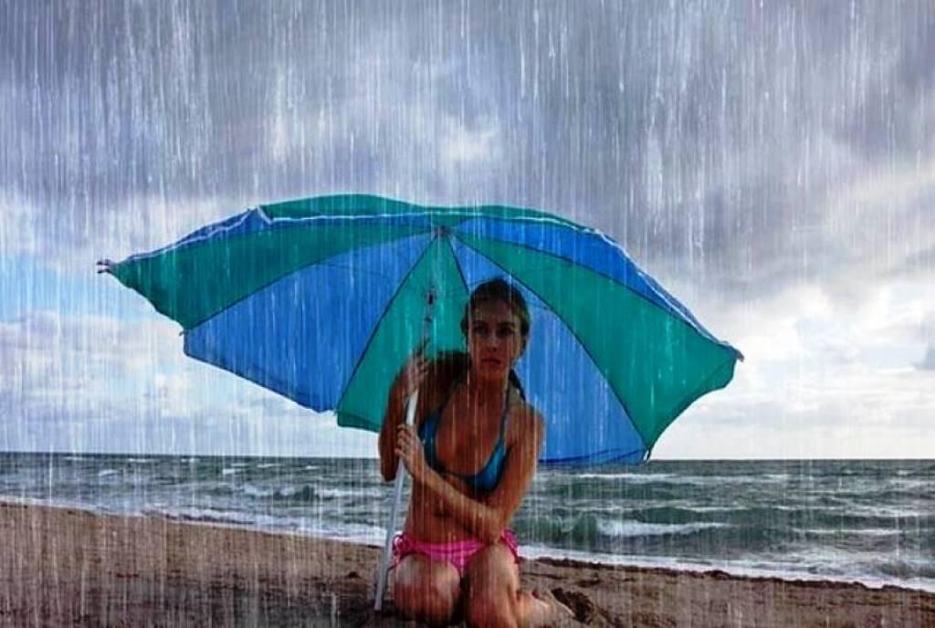 Έκτακτο δελτίο επιδείνωσης του καιρού για καταιγίδες και ισχυρούς ανέμους