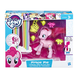 My Little Pony Action Play Pack Pinkie Pie Brushable Pony