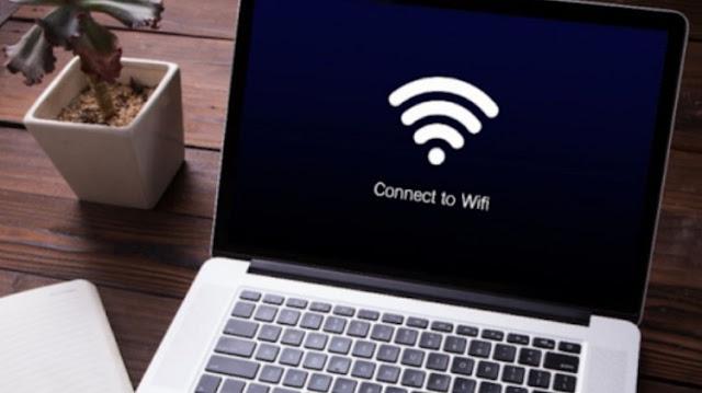 Penyebab Laptop Tidak Bisa Connect Wifi