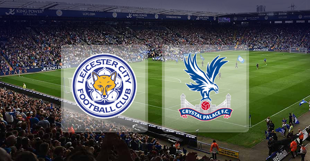 Leicester vs Crystal Palace Full Match & Highlights 16 December 2017