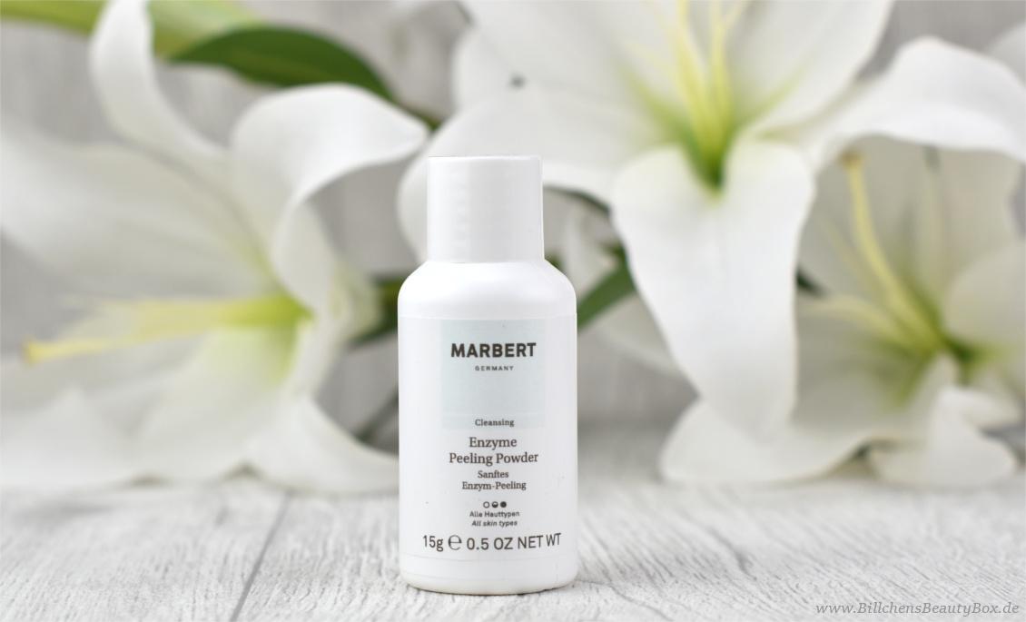 Marbert - Enzym-Peeling