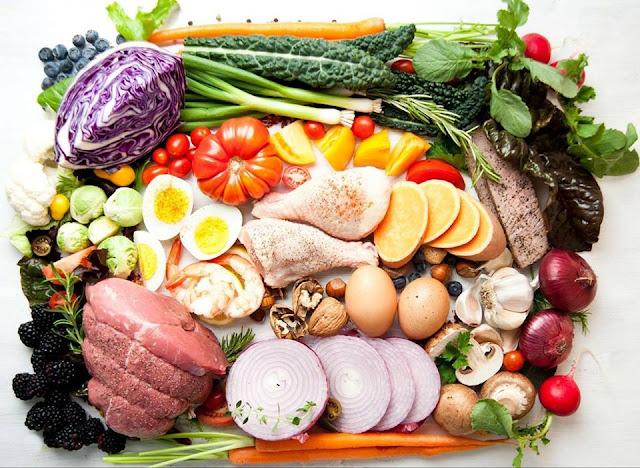 ما هو الفرق بين البروتين الحيوانى والبروتين النباتى