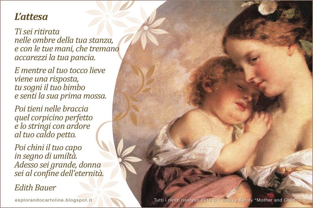 Cdb Cartoline Per Tutti I Gusti Cartolina Poesia L