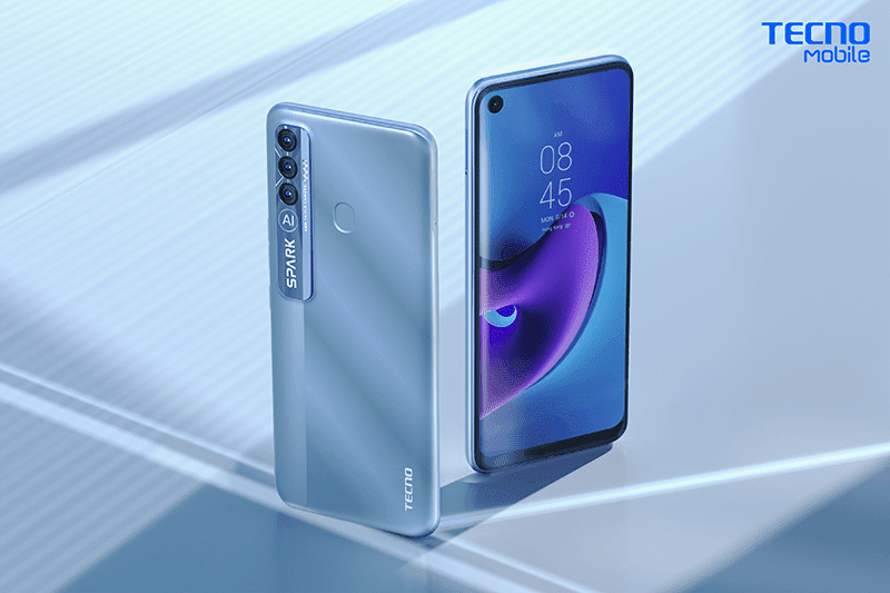 TECNO SPARK 7 Pro with 6.6-inch 90Hz screen and Helio G80 SoC now official in the Philippines, priced at PHP 6,990!