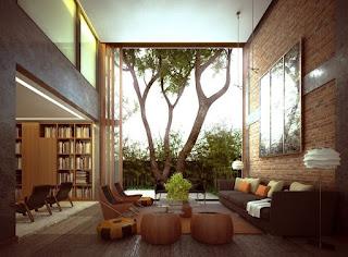 Zen Style Interior Design