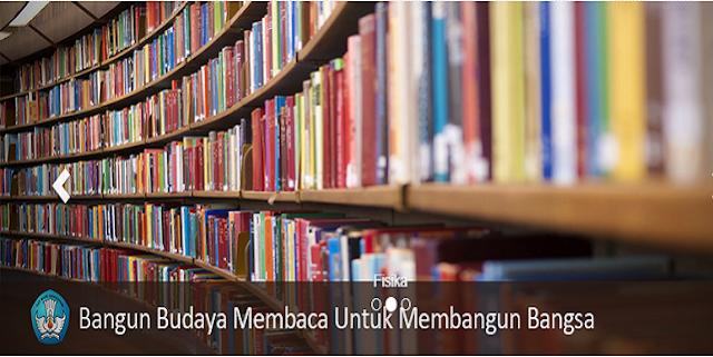 Download Kumpulan Buku Kurikulum 2013