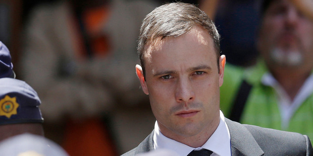 Oscar Pistorius to be released from jail next week
