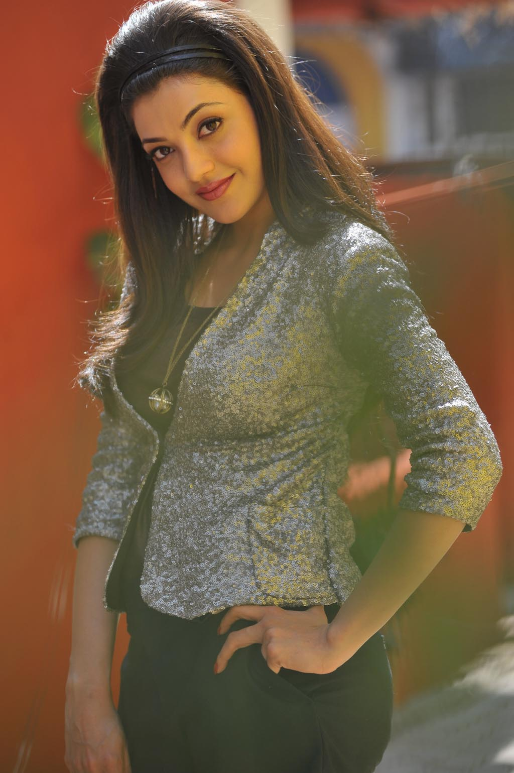 Kajal Telugu Sexy