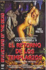 El Retorno De los Templarios / Graveyard of the Dead 2007