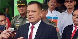 Isu Reshuffle Kabinet, Rizal Ramli dan Gatot Nurmantyo Masuk Radar Menteri