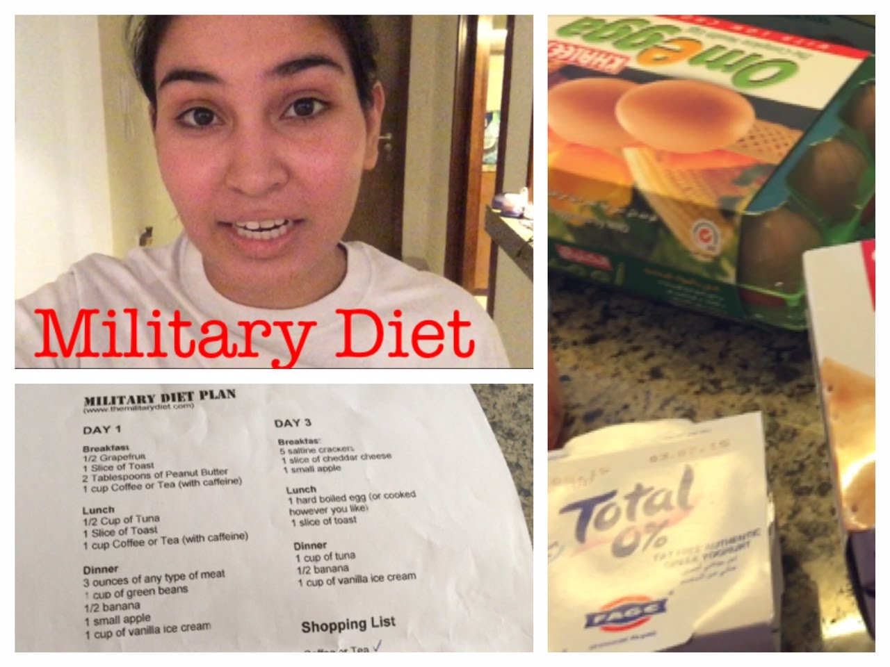 Image result for Military Diet Plan Allows You to Lose 10 Pounds in Just 3 Days