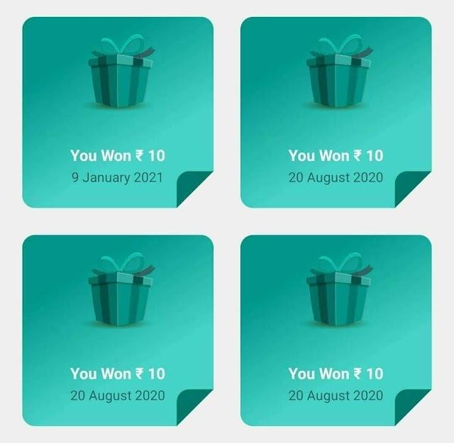 Bharatagri App Loot Offer( ₹50 Instant Paytm/ ₹10 Per Refer)