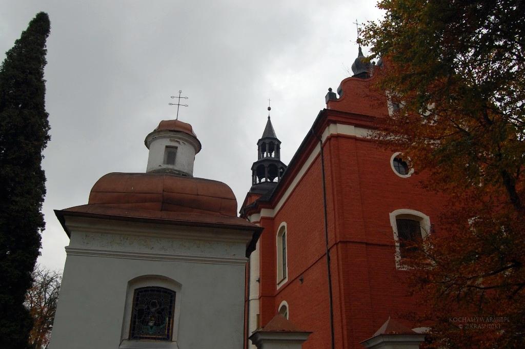 Kościół w Głotowie