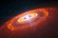 protoplanetary disc