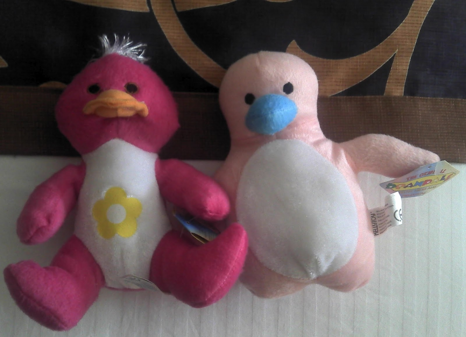Claw Machine Plush Toys : My own private idaho