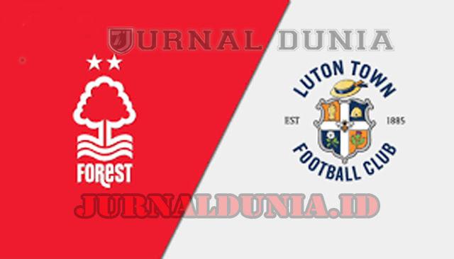 Prediksi Nottingham Forest vs Luton Town , Rabu 03 Maret 2021 Pukul 02.45 WIB