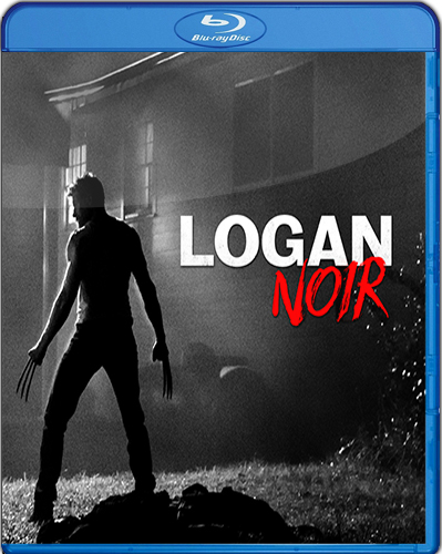 Logan [2017] [BD25] [Latino] [NOIR Edition]