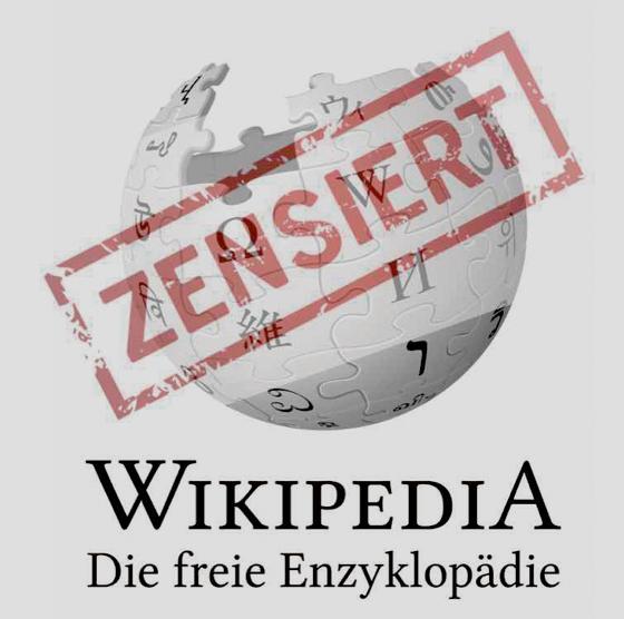 ... warum Kritik an Wikipedia dringendst notwendig ist?