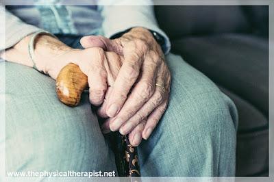 كيفية التعامل مع مريض الباركنسون : الأسباب وعلاج