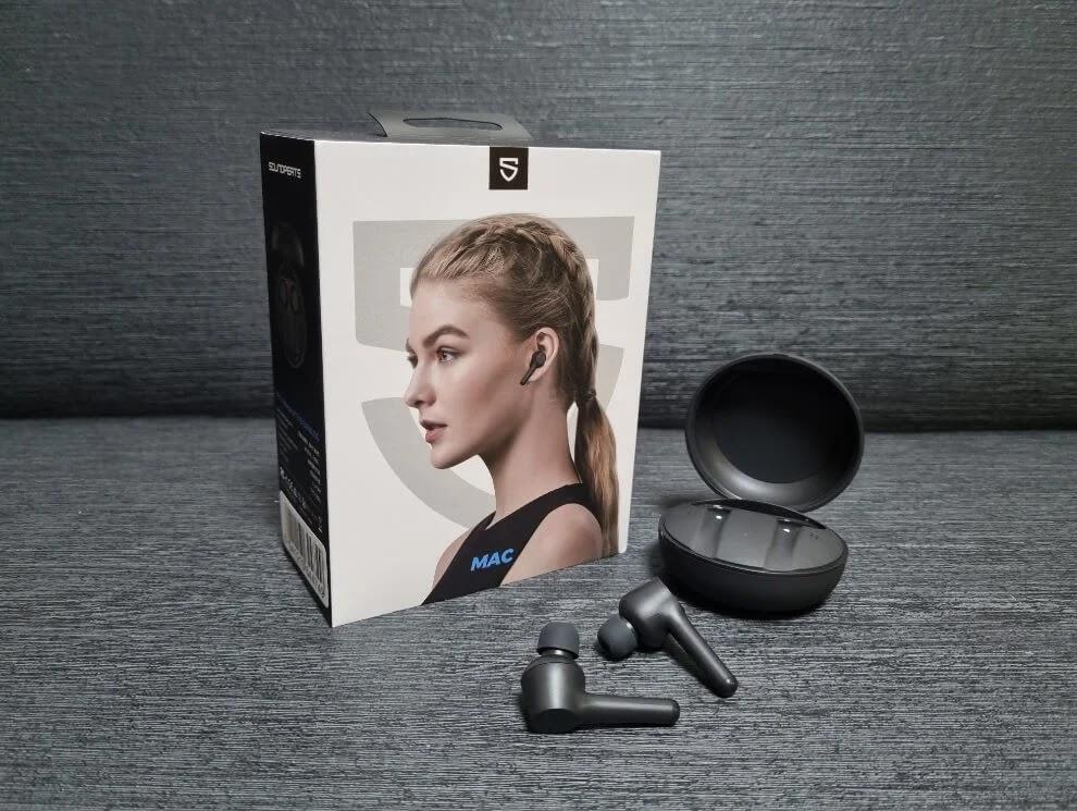 SoundPEATS MAC TWS Earbuds Review: Sensible Sound