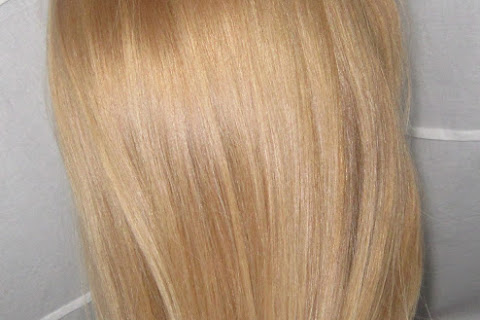 Color&Soin 9N - miodowy blond na moich włosach - czytaj dalej »