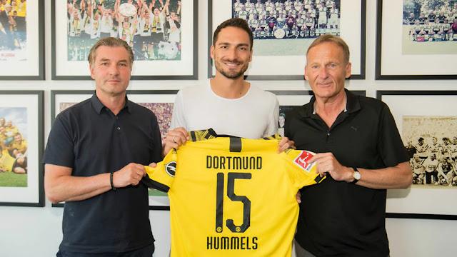 Belanja Besar, Ini Gan 4 Klub Eropa Yang Memecahkan Rekor Transfernya Musim Panas Ini