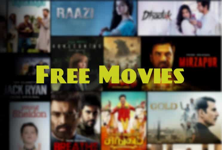 web series movie download free